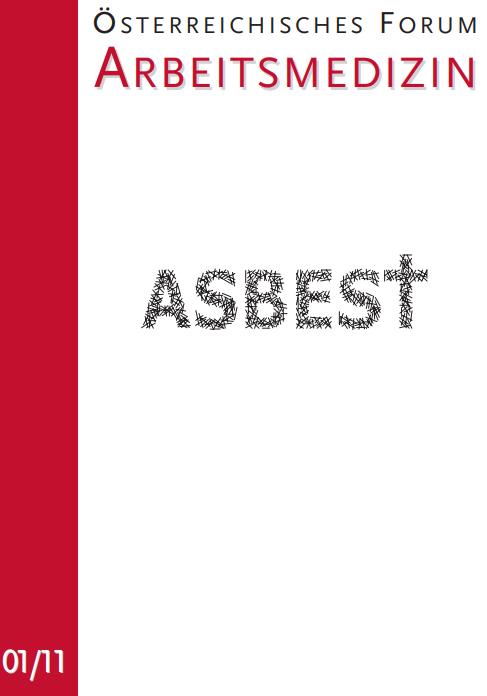 01/11 - Asbest