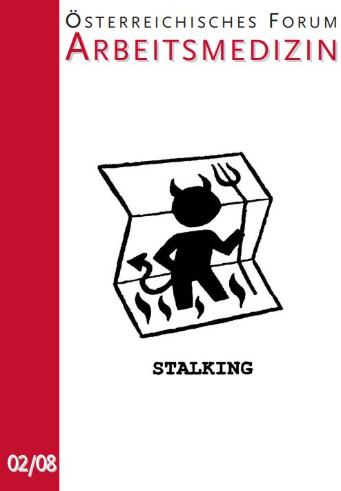 02/08 - Stalking