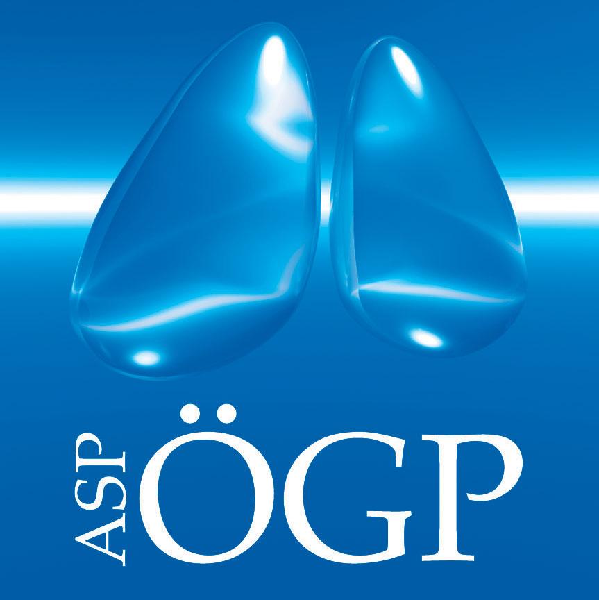 ÖGP - Österreichische Gesellschaft für Pneumologie